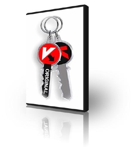 kav 11 ключи скачать